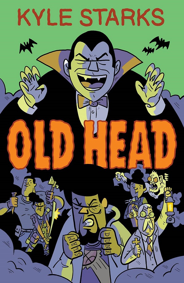 OLD HEAD TP