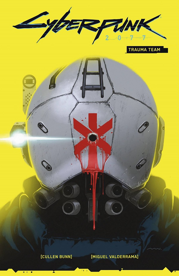 CYBERPUNK 2077 – TRAUMA TEAM TP