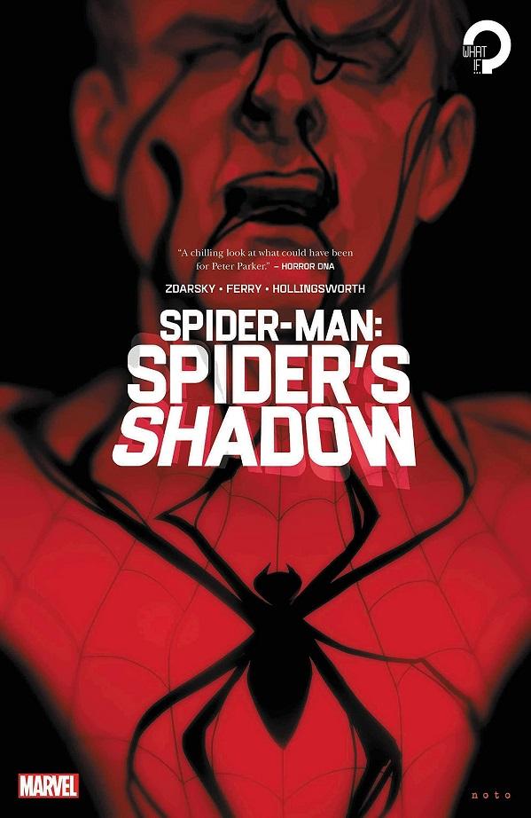 SPIDER-MAN – SPIDERS SHADOW TP