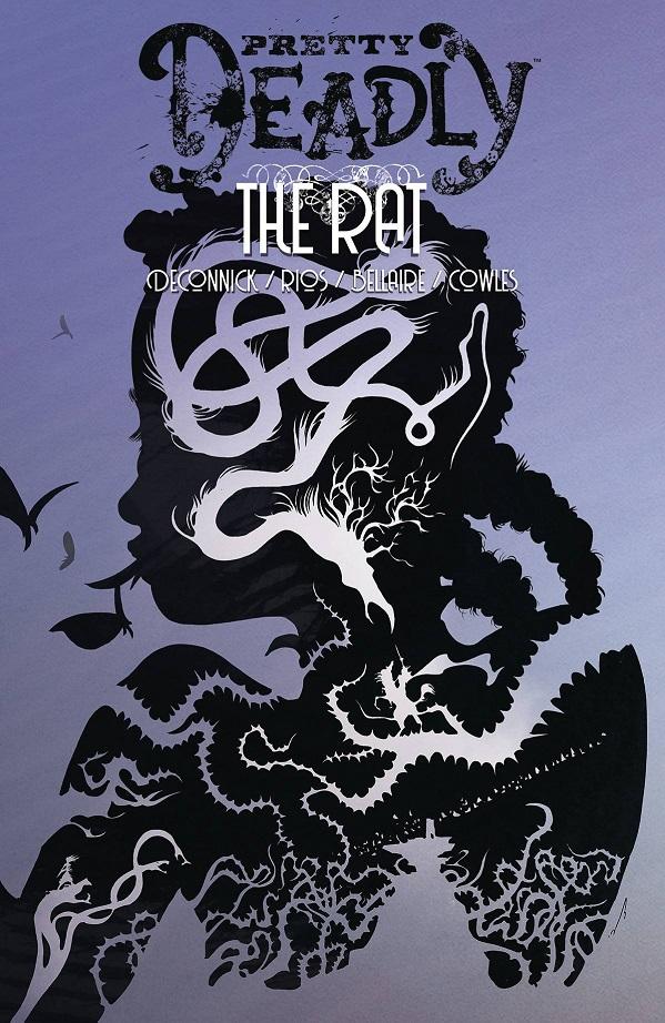 PRETTY DEADLY TP VOL 03 – THE RAT