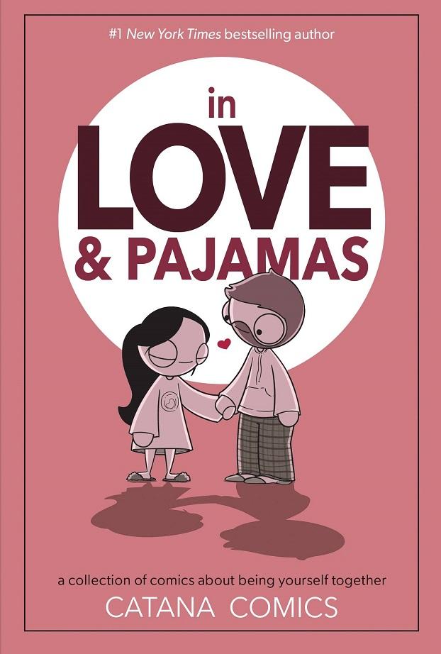 IN LOVE & PAJAMAS HC