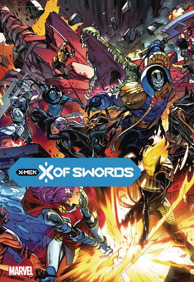 X OF SWORDS HC