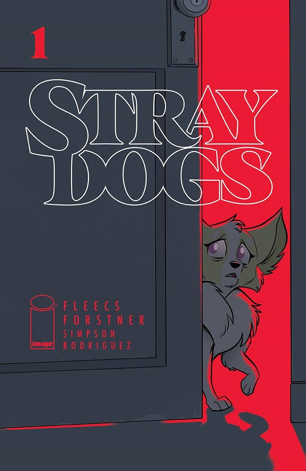 STRAY DOGS #1