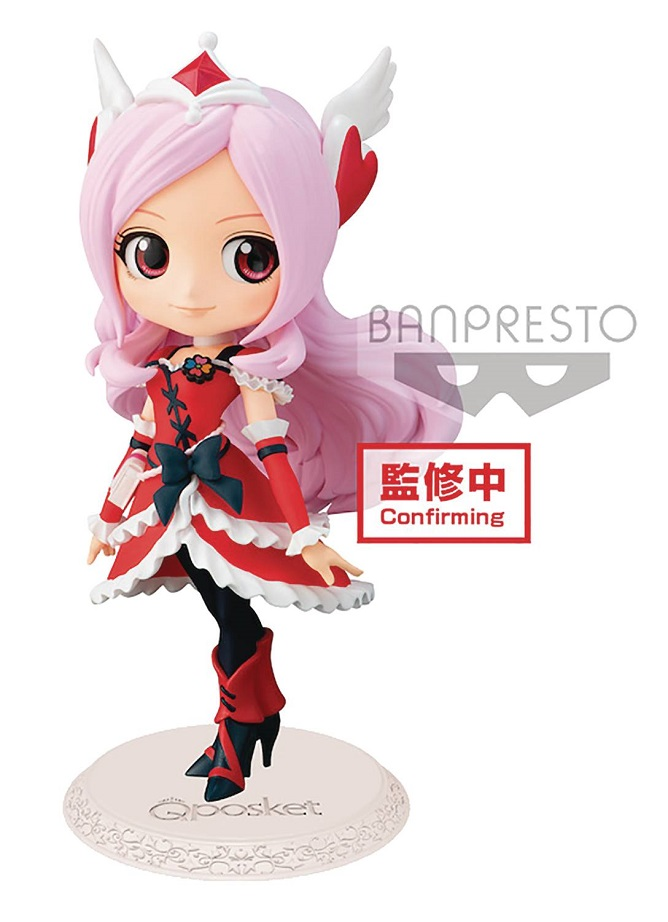 FRESH PRETTY CURE Q-POSKET – CURE PASSION FIG