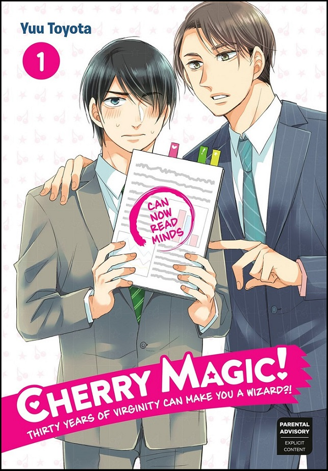 CHERRY MAGIC GN VOL 01