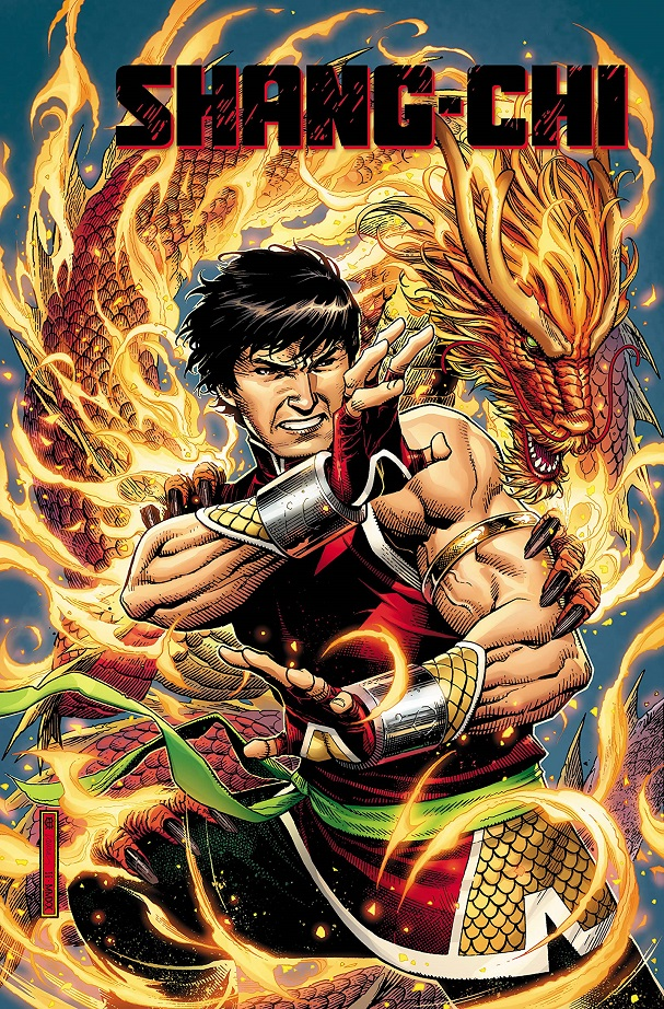 SHANG-CHI BY GENE LUEN YANG TP VOL 01 – BROTHERS AND SISTERS