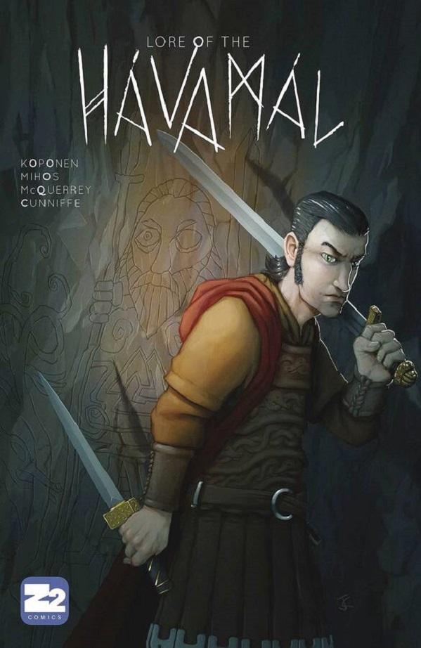 LORE OF HAVAMAL TP
