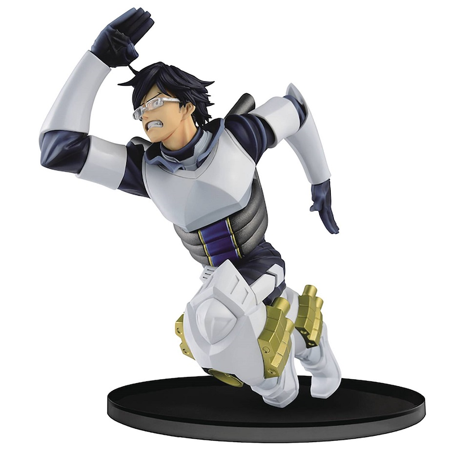 MY HERO ACADEMIA – BANPRESTO WORLD COLOSSEUM V6 – TENSEI IIDA