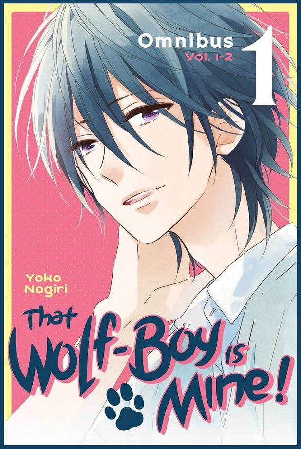 THAT WOLF BOY IS MINE OMNIBUS GN VOL 01 (VOL 1-2)