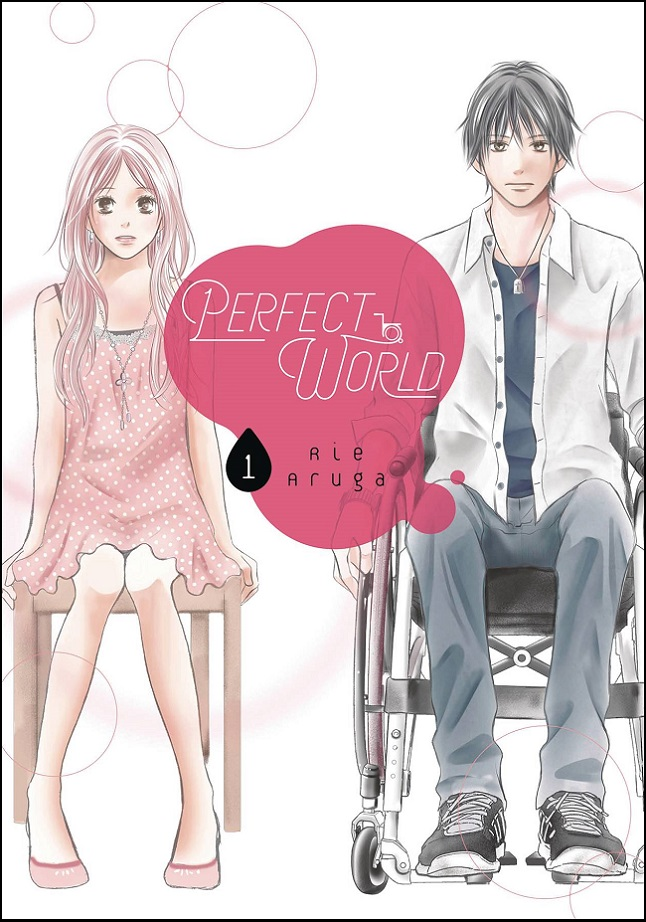 PERFECT WORLD GN VOL 01