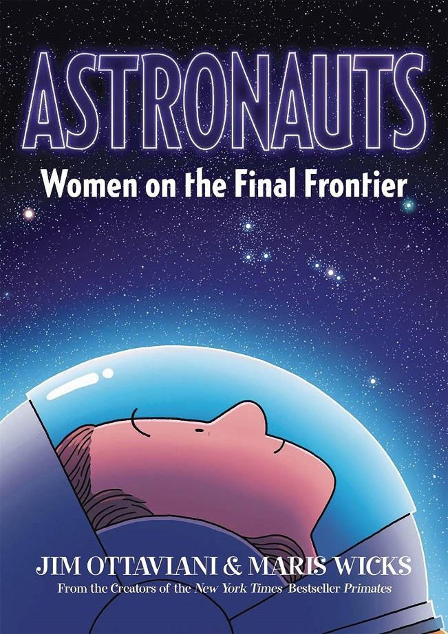 ASTRONAUTS – WOMEN ON FINAL FRONTIER SC GN