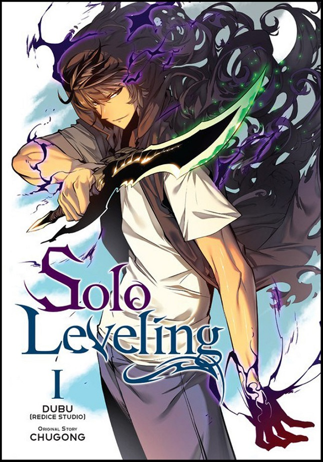 SOLO LEVELING GN VOL 01