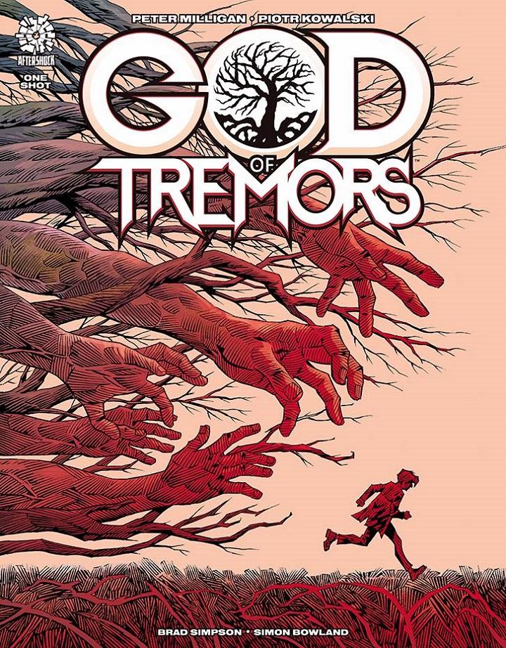 GOD OF TREMORS - ONE SHOT