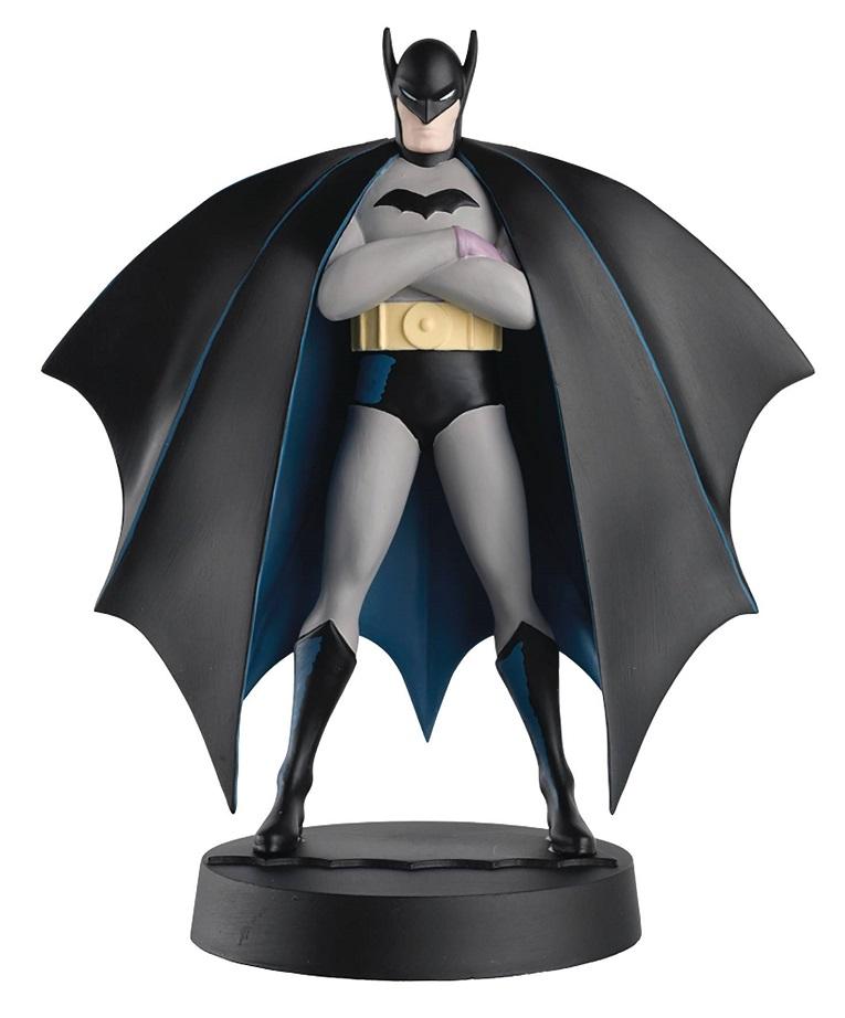 BATMAN DECADES #1 – DEBUT BATMAN #1