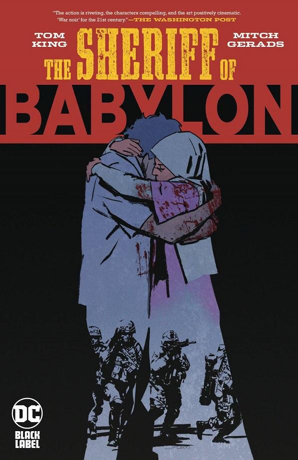 SHERIFF OF BABYLON TP