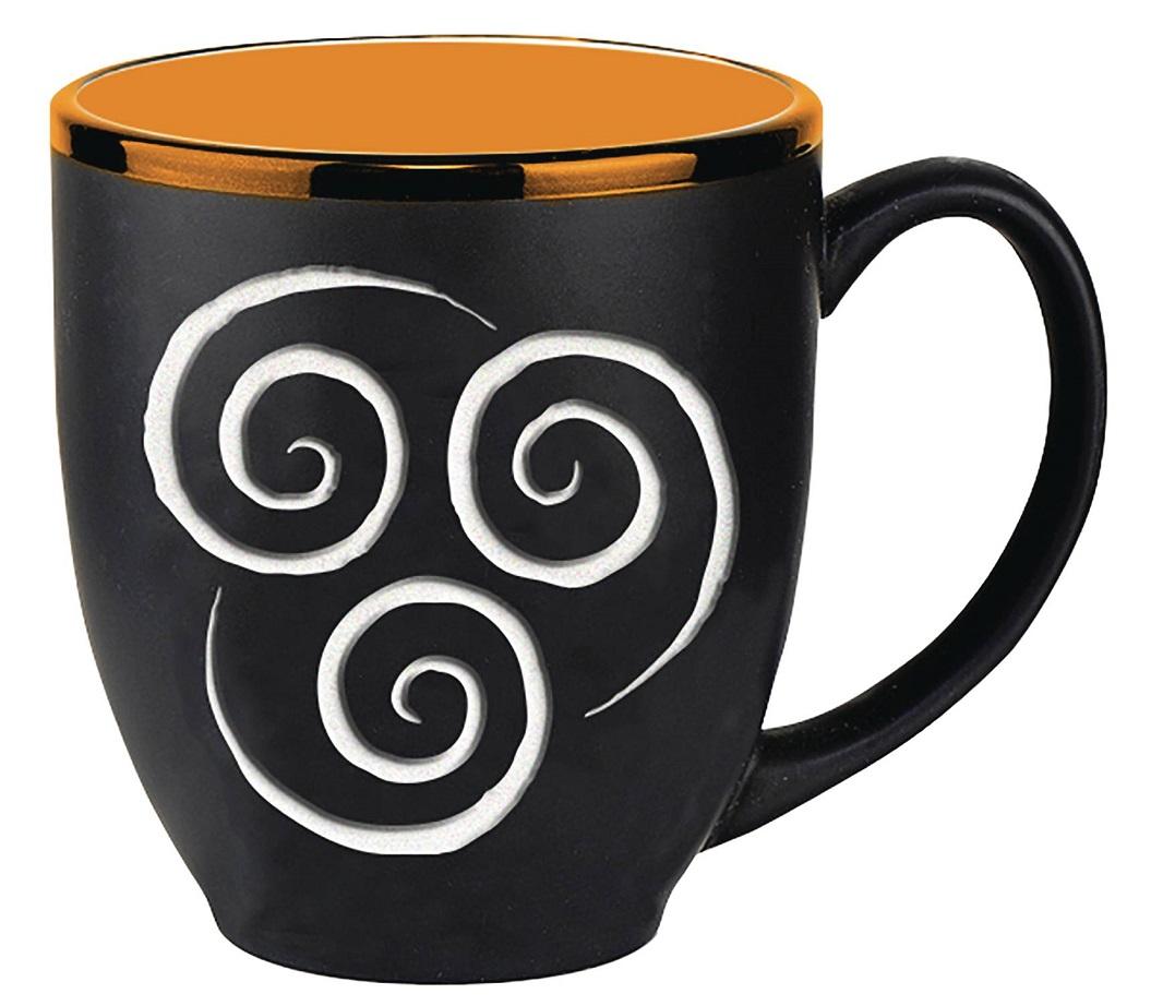 AVATAR THE LAST AIRBENDER – AIR KINGDOM COFFEE MUG
