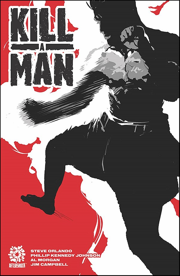 KILL A MAN OGN
