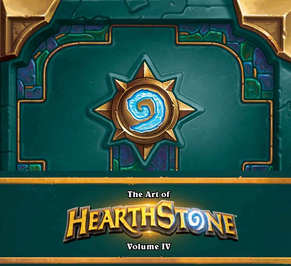 ART OF HEARTHSTONE – YEAR OF RAVEN HC
