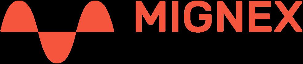 MIGNEX logo
