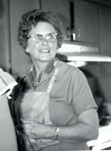 Vivian Pitzrick