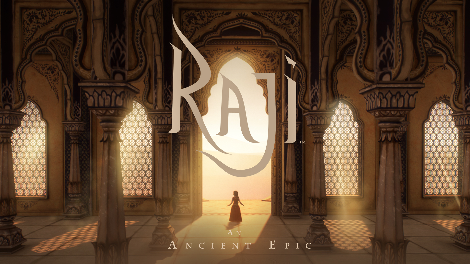 Battle Ancient Evil and Explore Indian Folklore in Raji: an Ancient Epic (PC, Xbox One, and PS4)