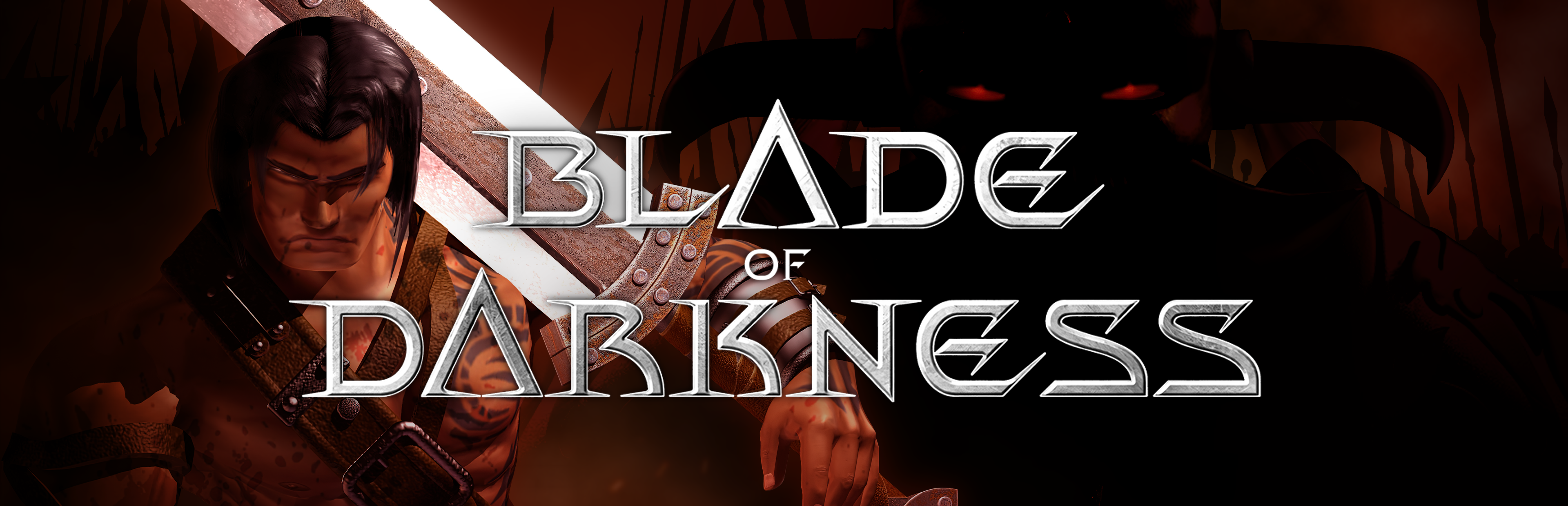 Hack, Slash, Rip, and Tear in the Brutal and Bloody Blade of Darkness, Out Today on Windows PC