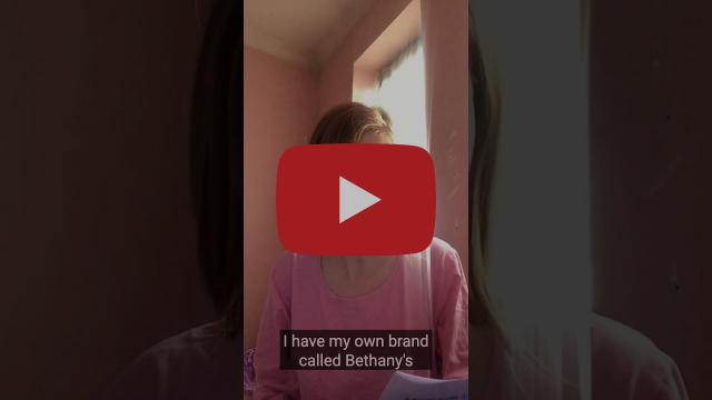 A screenshot of a youtube video
