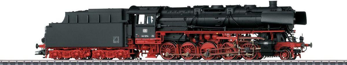 DB BR 44 - Coal Version