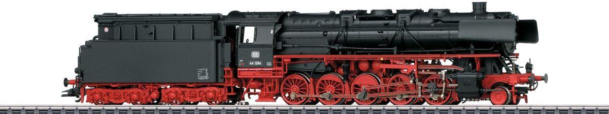 DB BR 44 - Oil Version