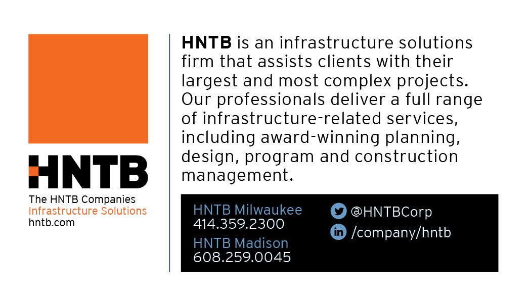 HNTB Infrastructure Solutions