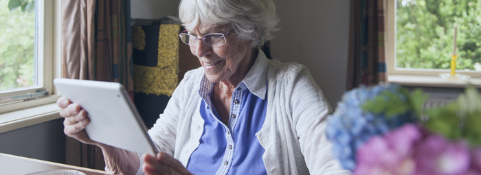 Seniors' Month Resources