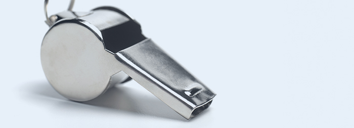 OSC Whistleblower Program