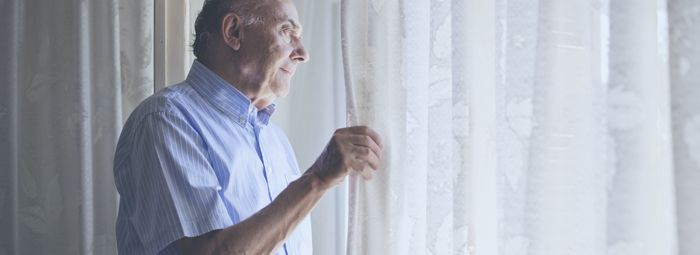 Elder Abuse on the Rise