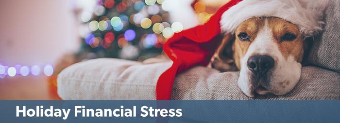 Holiday Financial Stress