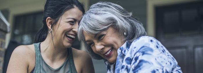 Financial Health for Seniors