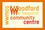 Woodford War Memorial Community Centre logo