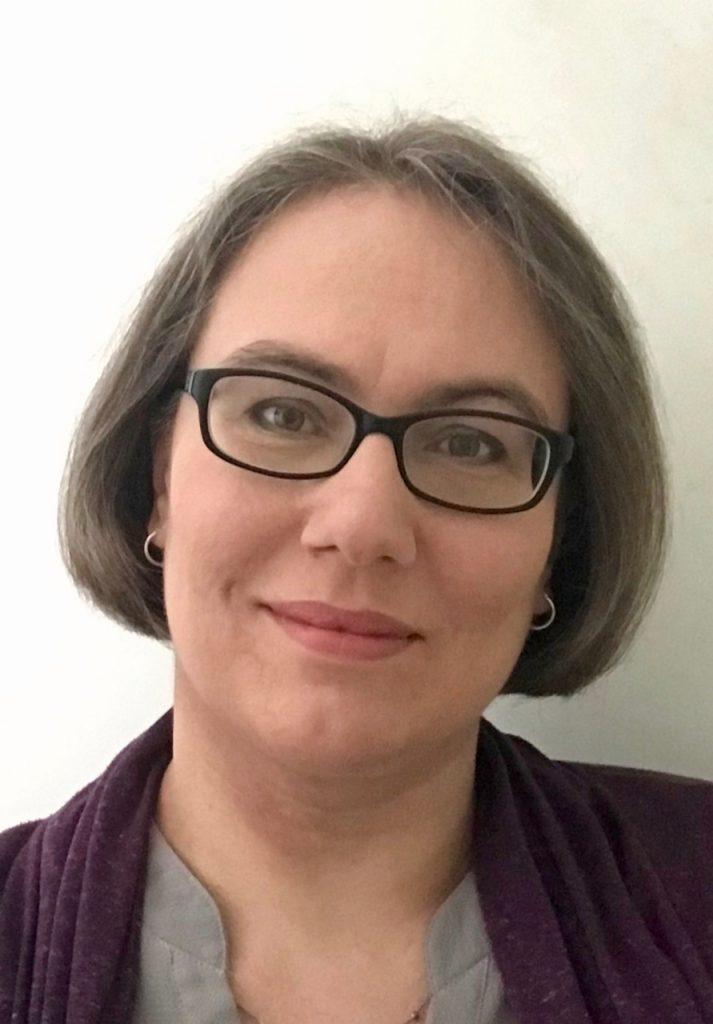 Dr. Rachel Baard