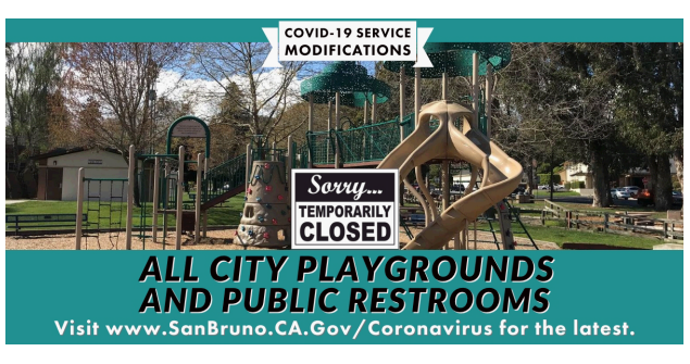 Playgrounds Closed Image