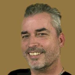 Steve Gardner