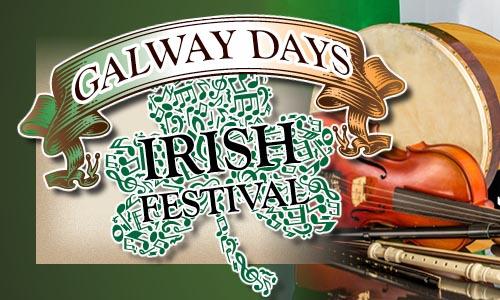 Galway Days