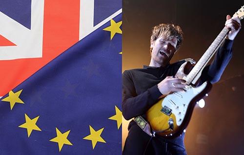 Brexit UK Musicians