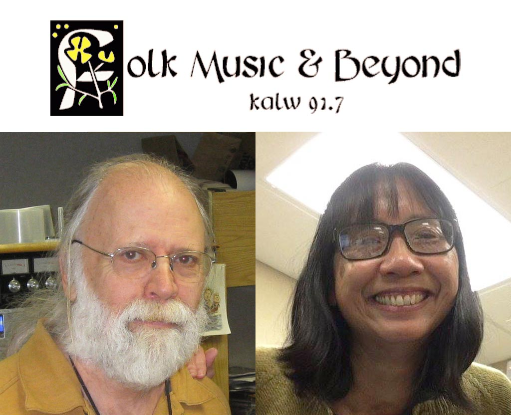 Folk Music and Beyond