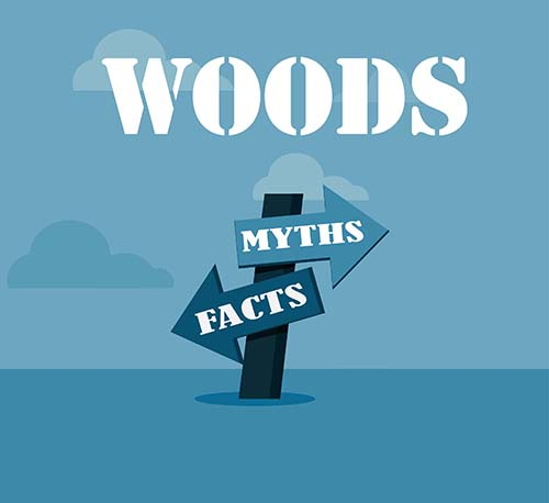 Wood Facts and Myths