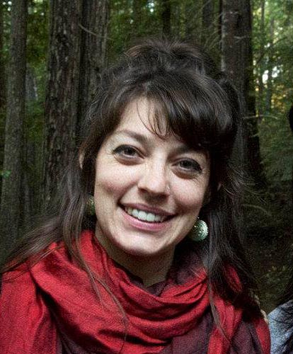 Darcy Noonan