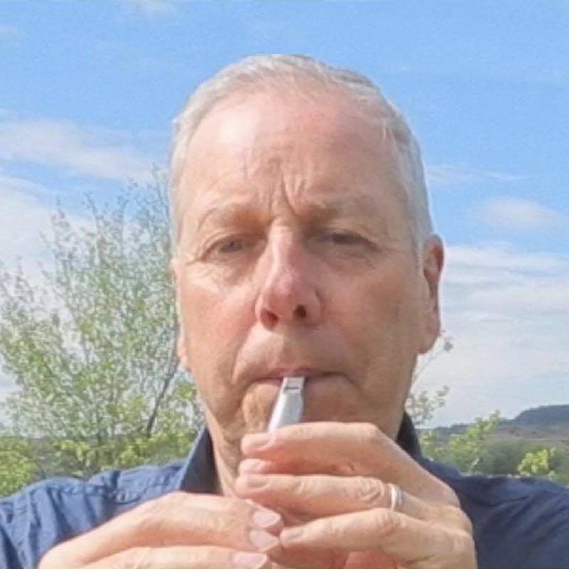 Terry Clarke-Coyne