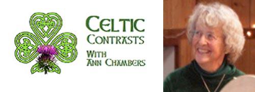 Celtic Contrasts Santa Rosa