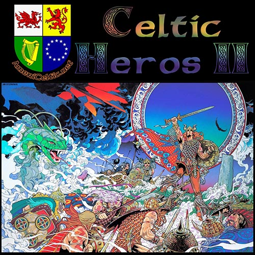 Celtic Heroes II