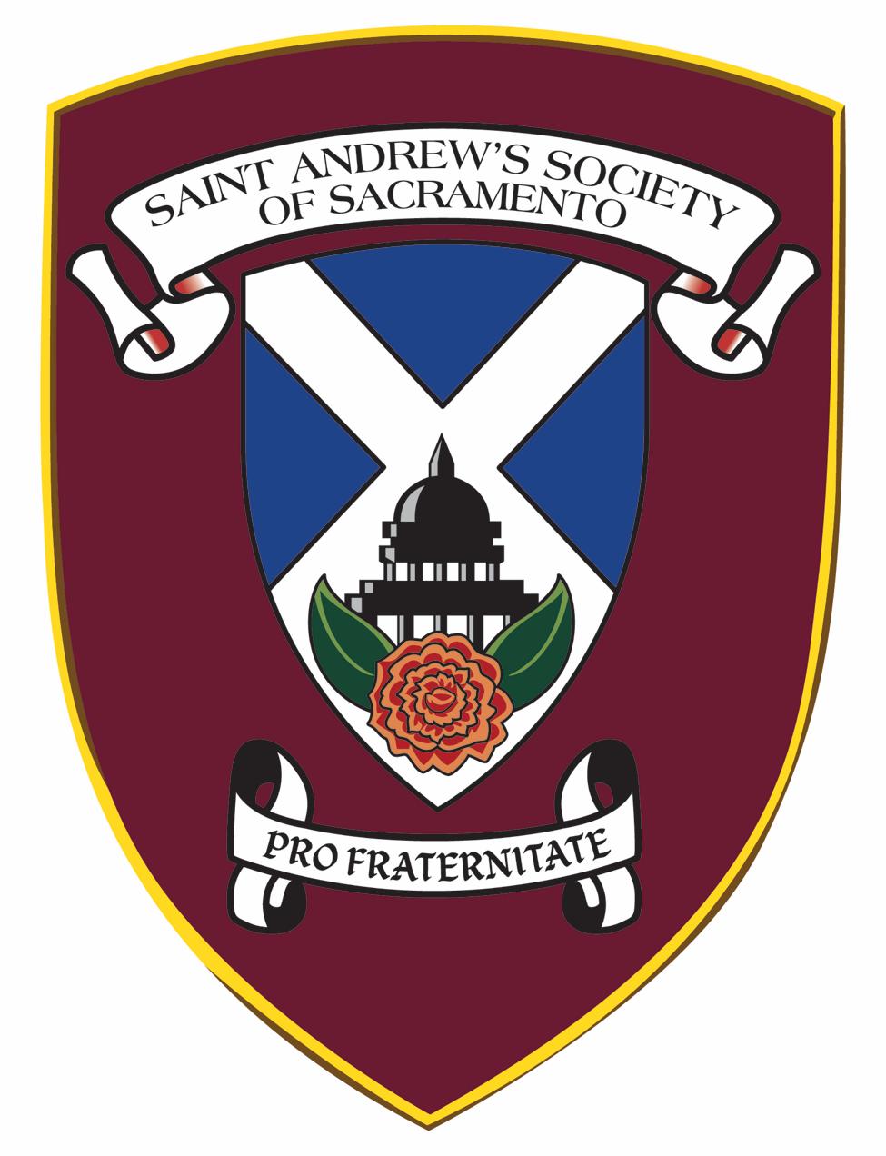 Saint Andrew's Society of Sacramento
