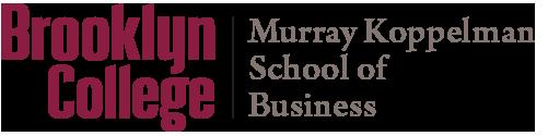 Brooklyn College | Murray Koppelman School of Business