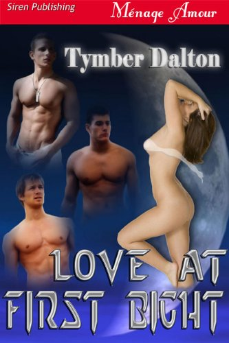Love At First Bite by Tymber Dalton